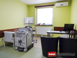 Skuteczna i nowoczesna medycyna w Strzegomiu [FOTO]