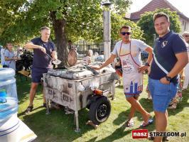 Transportowcy zorganizowali Piknik Rodzinny [FOTO]