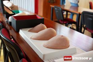 Zdążyć przed rakiem piersi [FOTO]