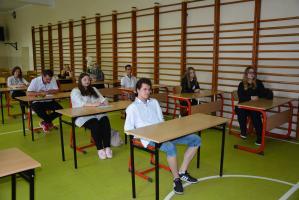 Symboliczny koniec roku szkolnego [FOTO]