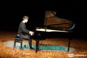 Połączył koncert muzyki klasycznej i rozrywkowej [FOTO]