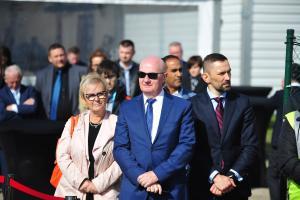 Aryzta Polska rozbudowuje fabrykę. Przybędzie nowych miejsc pracy [FOTO]